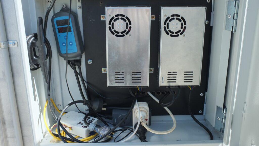 Fogger System 1.0 Control